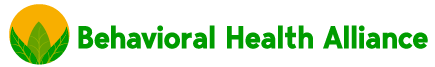 Behavioral Health Alliance Logo
